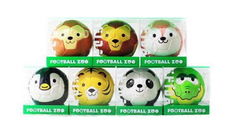 SFIDA FOOTBALL ZOO