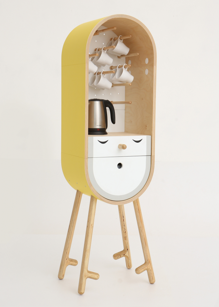 LOLO The capsular micro kitchen3